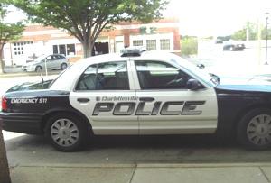Police Investigate Shooting Incident On Birdwood Court