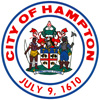 Hampton City Seal