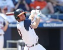 Jared King UVA Baseball