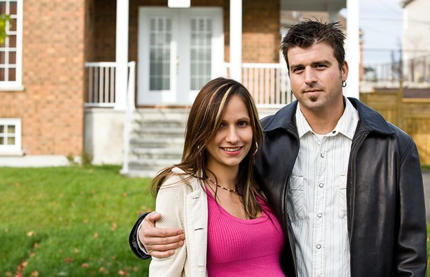 Why Aren't Millennials Buying Homes