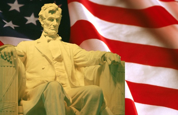 Lincoln Memorial Repairs Completed