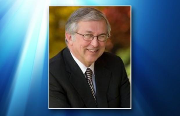 VT President Steger to retire