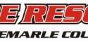 Albemarle Fire & Rescue Logo