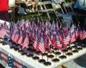American Flags  Monticello 70410