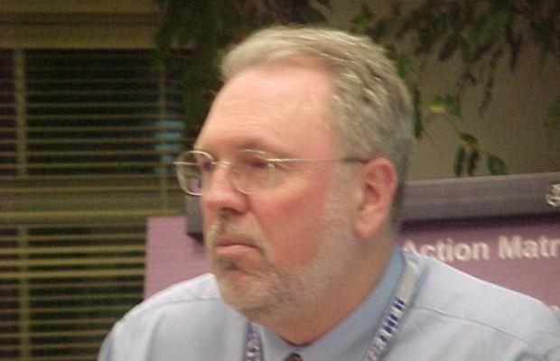 Kevin Castner Becomes Temporary Leader Of Shenandoah Schools