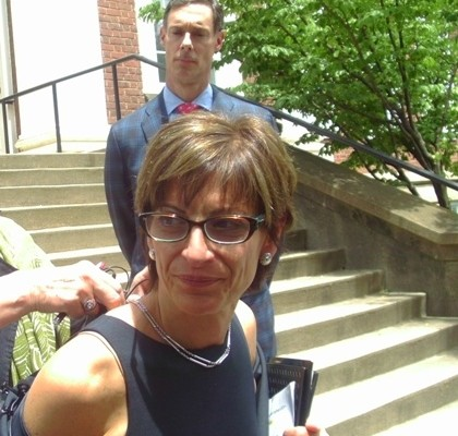 Professors' Group Welcomes Looming Change On UVA Board
