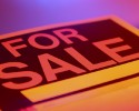For Sale Sign (clipart)