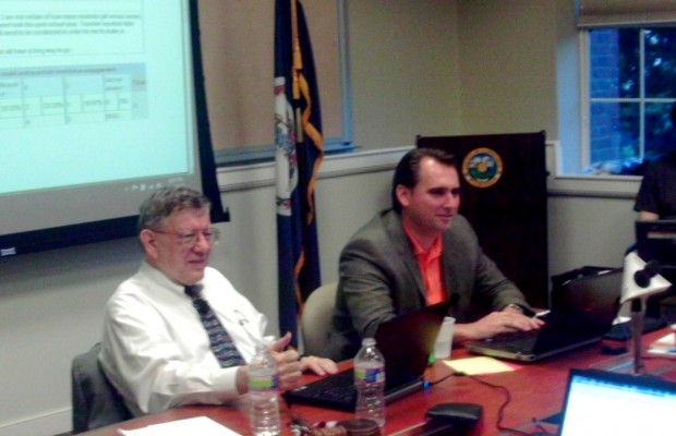 Albemarle School Board Explores Ways To Make System More User-Friendly