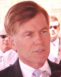 McDonnell To Speak At Chamber Event