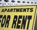 Rental Sign (clipart)