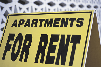 Many Working People Still Struggle To Pay Rent