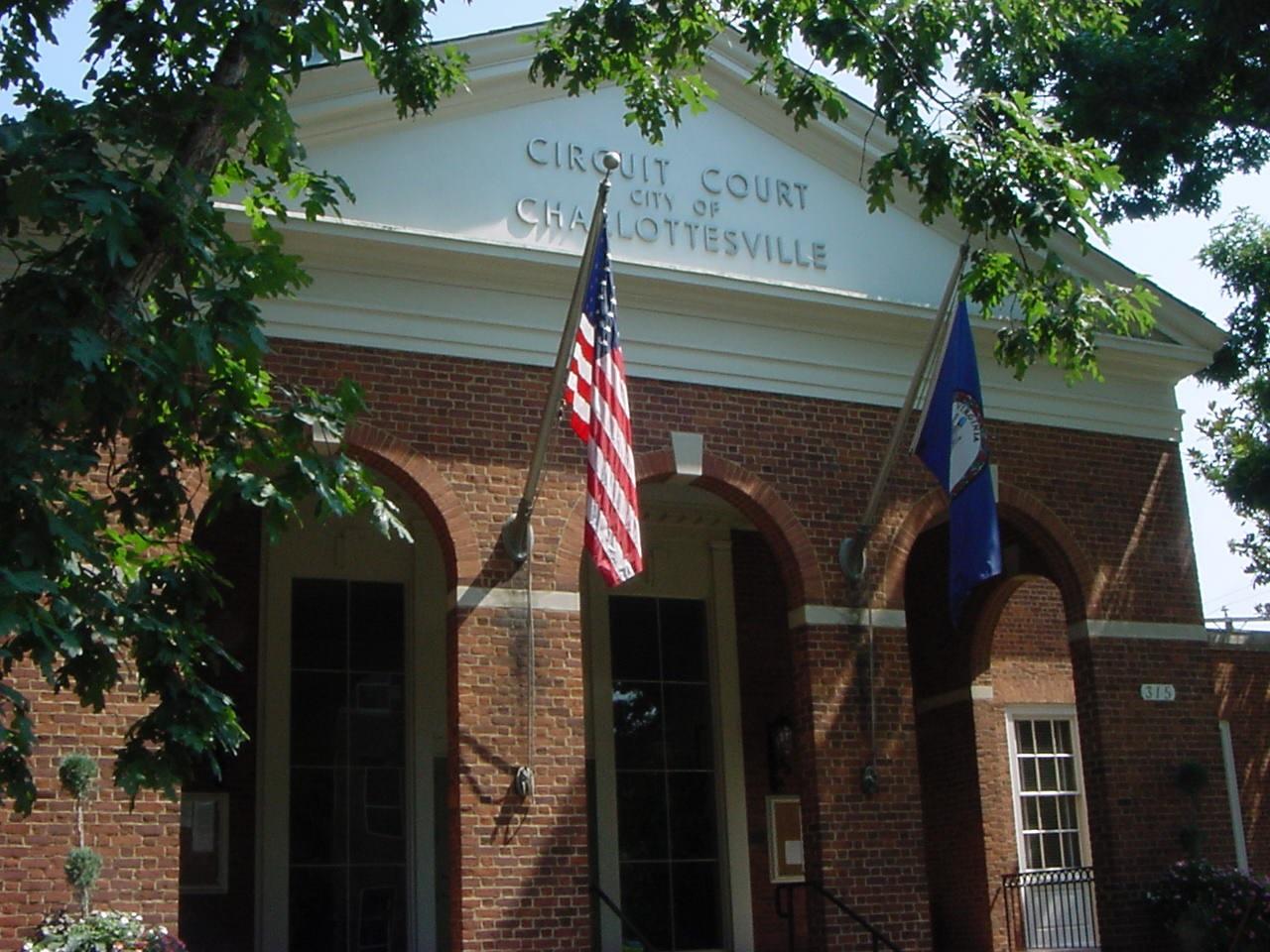 Charlottesville Circuit Court (2)