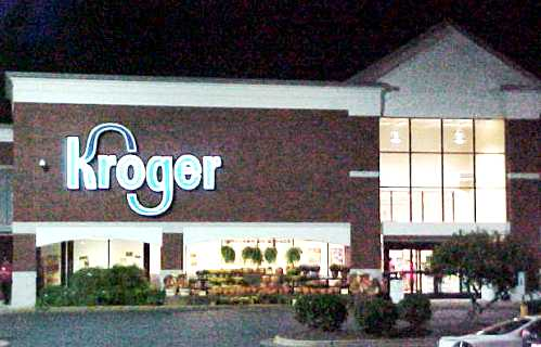 Kroger Buys Harris Teeter
