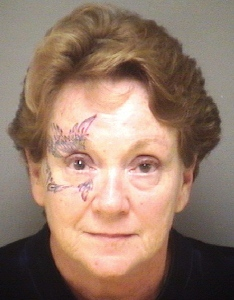 Cynthia Neff Gives Up Her Driver's License