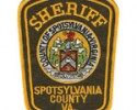 Spotsylvania County Sheriff's Patch