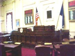 Arlington Democratic Senator Wants Governor To Resign