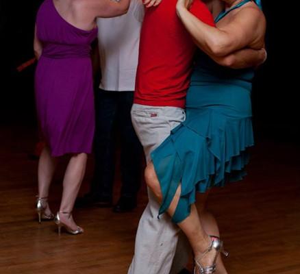 Mambo Ritmo – social salsa dancing