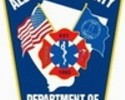 Alb Co Fire Rescue Logo