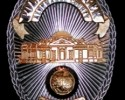 Albemarle Police Badge