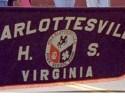 Charlottesville High School Banner