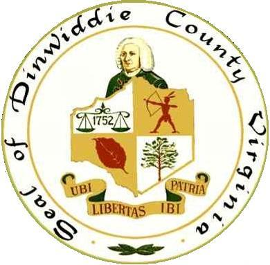 Dinwiddie_Seal
