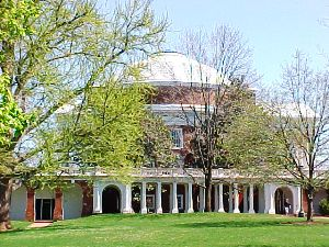 UVA Gets #1 Ranking Among Public Colleges