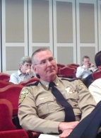 Defense Department Honors Albemarle Police