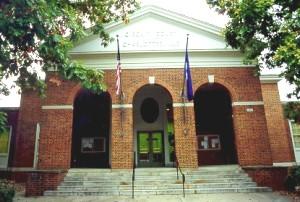 Charlottesville Circuit Court