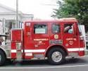 Fire Truck- City 102008