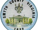 Smyth County Seal 32208