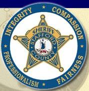 Stafford Sheriff