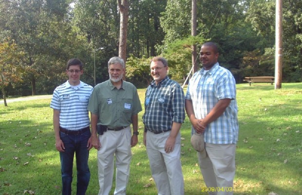 City Democrats Recognize Candidates For Constitutional Offices
