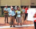 Virginia Organizing Project Rally 041811