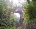natural-bridge-on-a-rainy