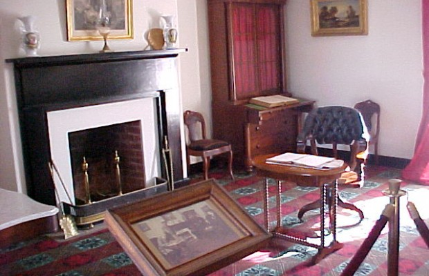 Appomattox Historic Site Gets Facelift
