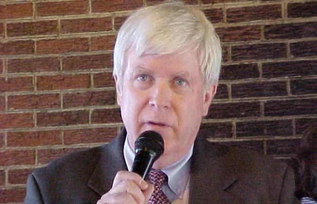 Ken Boyd