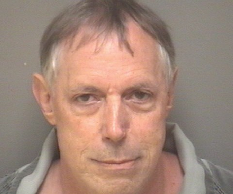 Police Charge Man With Indecent Exposure