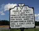 Franklin_County Historic Marker