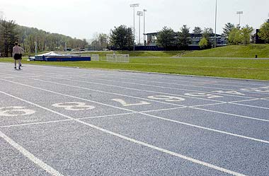 Track At Lannigan Field To Be Closed For 2 Months