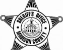 Madison County Sheriff's Office Badge (sent to us)