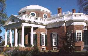Reduced Admission To Monticello For Two Days This Month