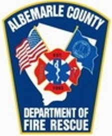 Fire Damages Deck On Woodburn Court