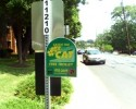 CAT Stop 81812