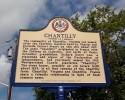 Chantilly Historical Marker