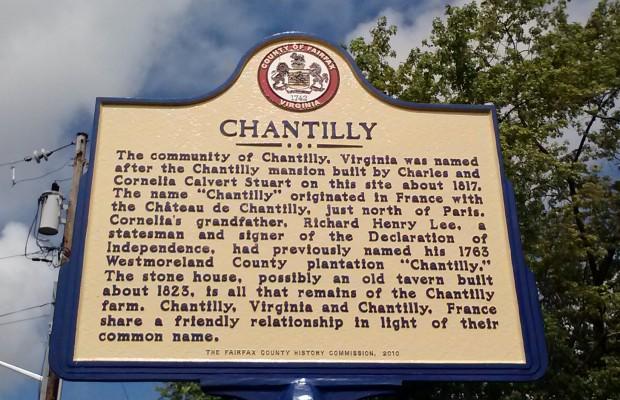Google Picks Chantilly As Virginia's Top E-City