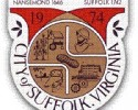 Suffolk Seal 50413