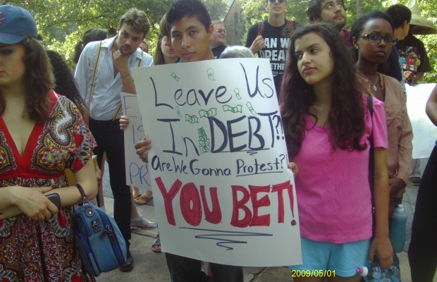 Students Remain Upset About Access UVA Changes
