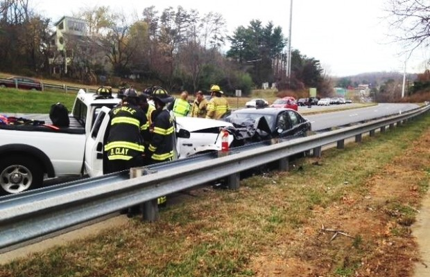 AAA: December Deadliest Month On Virginia Roads