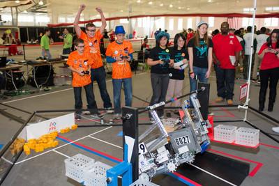 FIRST Tech Challenge Regional Qualifier