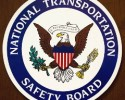National Transportation Safety Board Logo